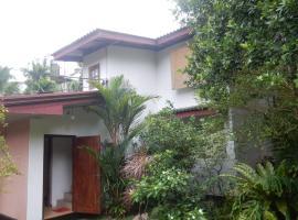 Hotel photo: Sisanda Residence