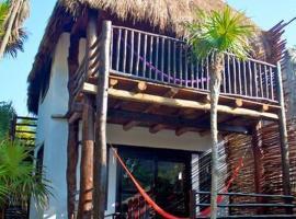 Hotel photo: Playa Selva