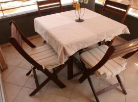 Hotel fotografie: Monte Mango Apartment