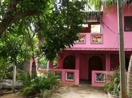 Hotel photo: Tropical Garden House