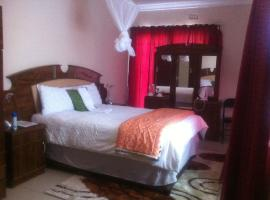 Hotel photo: Amariah Guest House
