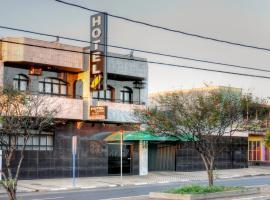 Hotel Photo: Hotel Carolina Plaza