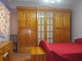Fotos de Hotel: Kalkara Apartment