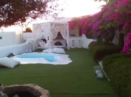 Hotel near Гръцки острови