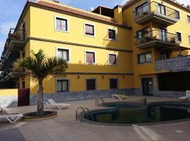 Hotel Photo: la Caldera