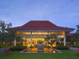A picture of the hotel: Bandara International Hotel managed by AccorHotels