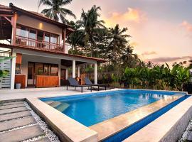 Hotel photo: Shakti & Tara Villas