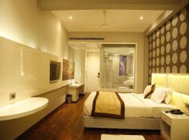 Hotel photo: Hotel Orange