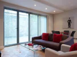 Foto di Hotel: Colwith Road Apartments