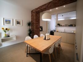 Hotel kuvat: Apartment Sunflower