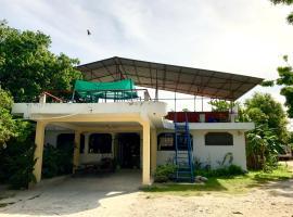 Hotel fotoğraf: Haiti Communitere
