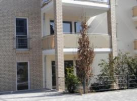 A picture of the hotel: Appartement Wilhem 7