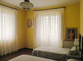 Hotel photo: Chalet Indiano