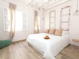 Hotel photo: Can Savella - Turismo de Interior