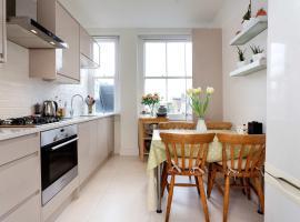 Foto di Hotel: Veeve - Charming Fulham flat