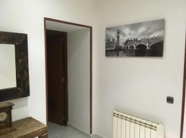 Hotel photo: Apartamento La Seu d'Urgell