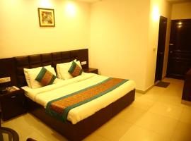 Hotel photo: Hotel Smart Inn-2