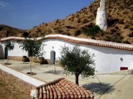 Hotel photo: Holiday home Casa Cueva Lopera 1