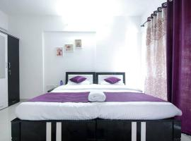 Hotel fotografie: Go Business Stay-Kohinoor, Near BKC