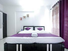酒店照片: Go Business Stay-Kohinoor, Near BKC