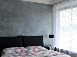 Hotel photo: Wohnung zum Wohlfühlen