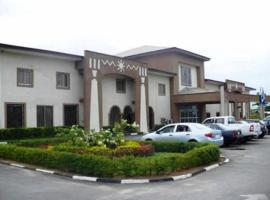 Hotel near Calabar