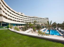 Hotel photo: Occidental Sharjah Grand