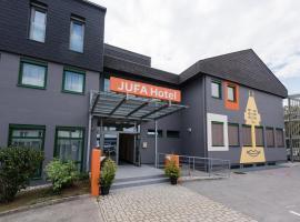 ホテル写真: JUFA Hotel Graz Süd