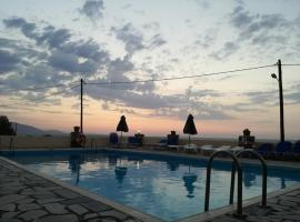 Hotel photo: Sissi Mare Apartments