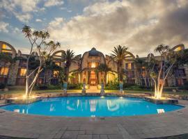 Hotel photo: Royal Sibaya Hotel & Casino