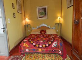 Hotel photo: Dar Beldi
