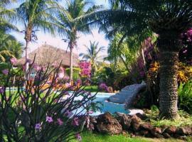 Hotel photo: Villa Keur Koba