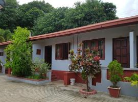 Hotel near Pyay