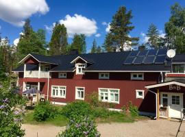 Hotel Photo: Purola Farm Guesthouse
