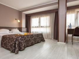 Hotel near Коста Дорада