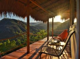 Hotel photo: Morinda Villa and Resto