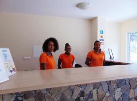 Hình ảnh khách sạn: Hotel Paul Mar
