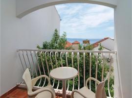 Hotel photo: Apartment Grljevacka cesta V