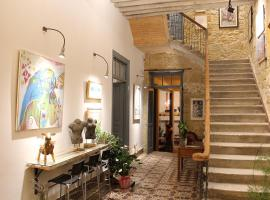 Hotel Photo: TasEV Guesthouse