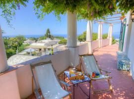Hình ảnh khách sạn: 57MR Lighthouse Capri A/C Garden