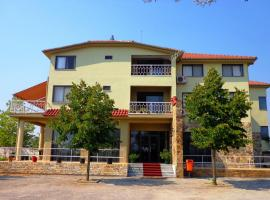 Hotel near Albania