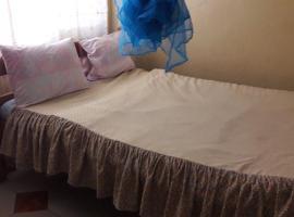 Hotel near Mangochi