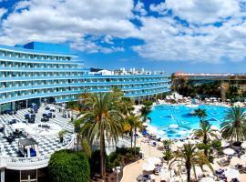 Hotel photo: Mediterranean Palace