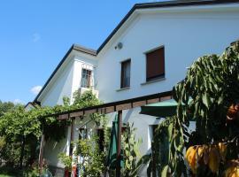 Hotel photo: Fiore di Zucca