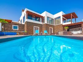 Hotel photo: Apartment I -Villa Vista Mar
