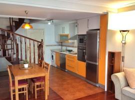 호텔 사진: Sweet Home Duplex Mundaka