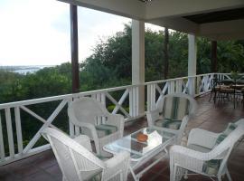 Hotel photo: Rumagin Villa
