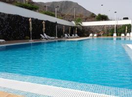 صور الفندق: Bajamar Paradise