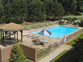 Hotel Photo: Chestnut Tree Inn - Cherokee