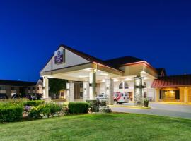 Hotel Photo: Best Western Plus Ramkota Hotel